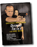 Executive Protection with Kent Moyer - 5 DVD Pack