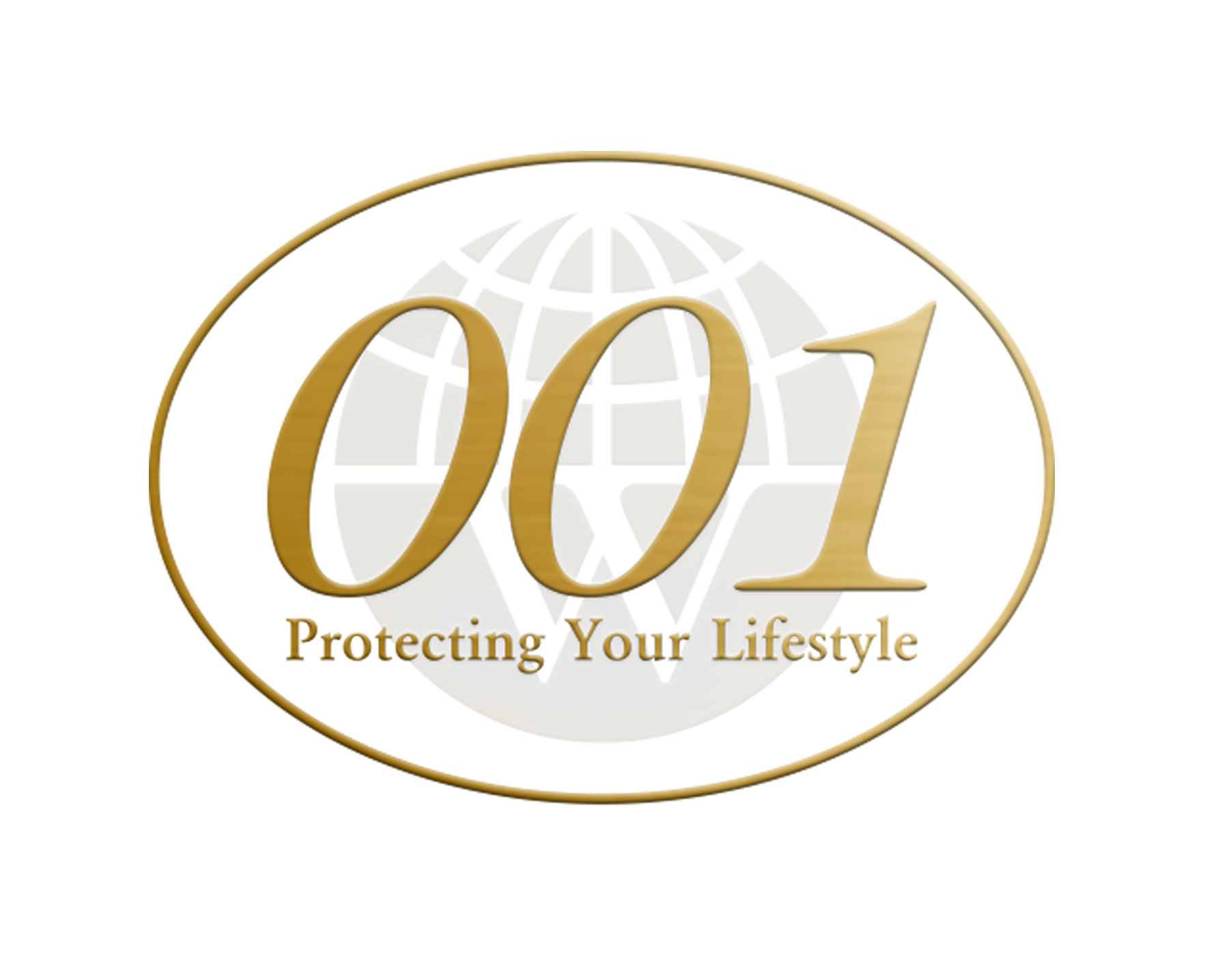 001 Logo